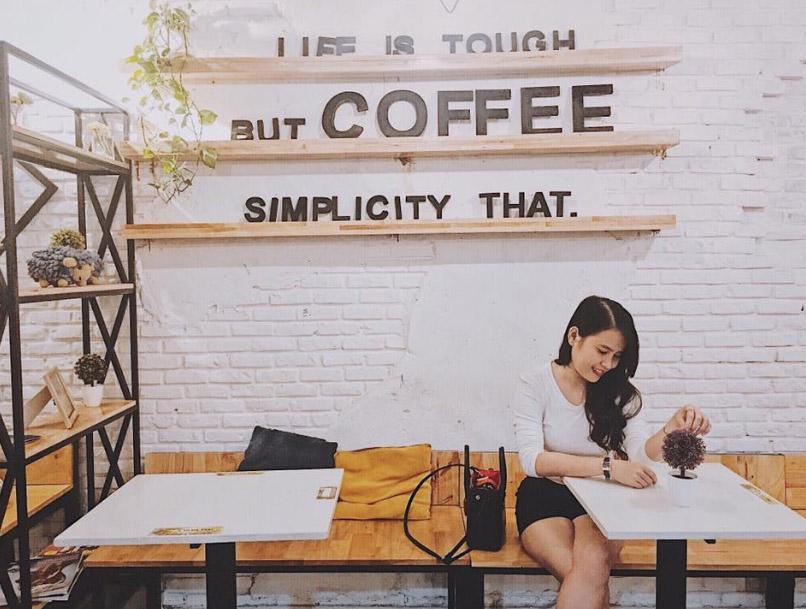 Pendulum Coffee House