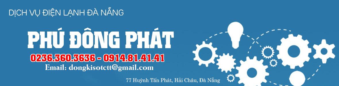 Phú Đông Phát Đà Nẵng - 0236.360.36.36