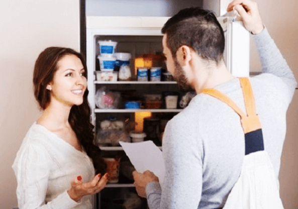 Sửa chữa tủ lạnh Sanyo tại Đà Nẵng