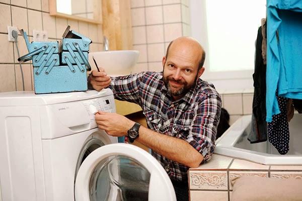 Sửa máy giặt LG Đà Nẵng