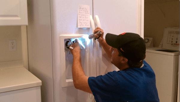Sửa tủ lạnh Panasonic tại Đà Nẵng