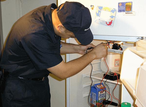 sửa tủ lạnh toshiba tại nhà đà nẵng